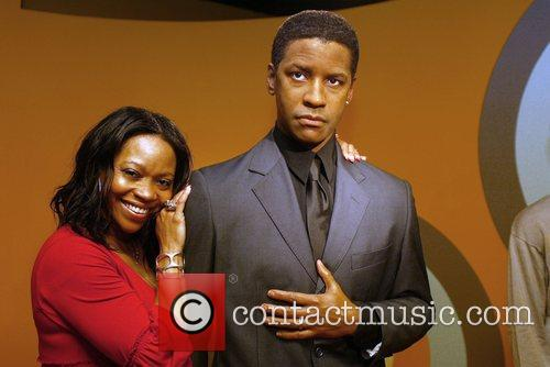 Jeannie Jones and Denzel Washington 2