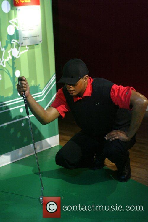 Tiger Woods and Denzel Washington 2