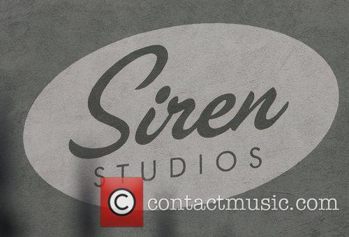 Siren Studios in Hollywood Los Angeles, California