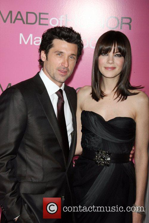 Patrick Dempsey and Michelle Monaghan 10