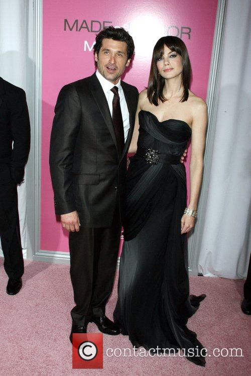 Patrick Dempsey and Michelle Monaghan 7