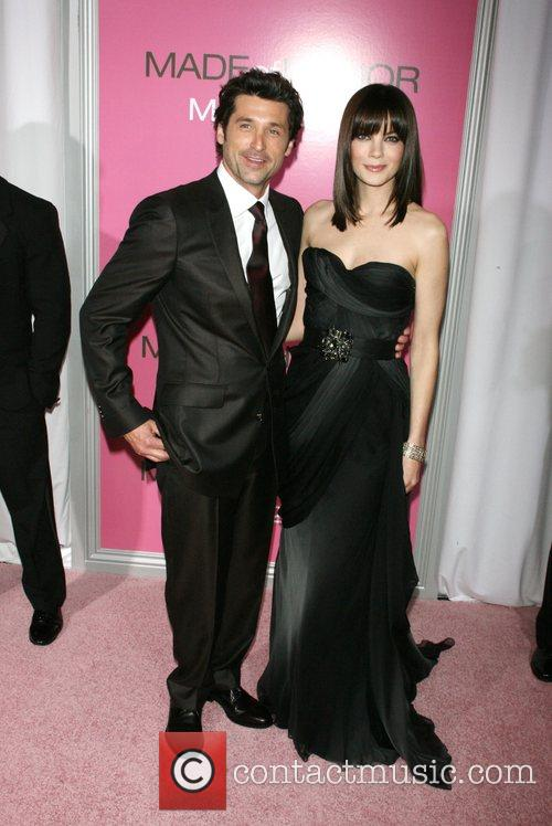 Patrick Dempsey and Michelle Monaghan 4