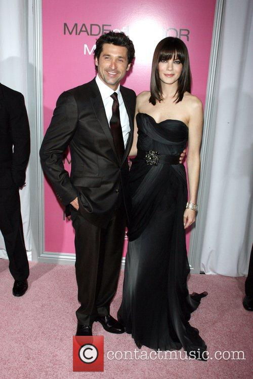 Patrick Dempsey and Michelle Monaghan 3