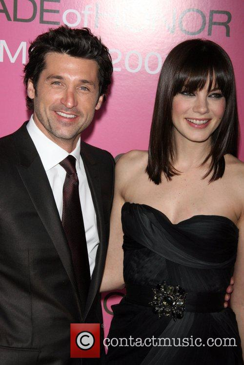 Patrick Dempsey and Michelle Monaghan 11