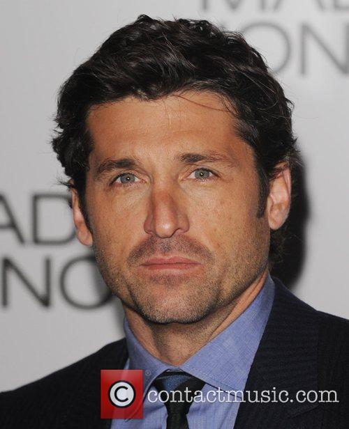 Patrick Dempsey  at the premiere of 'Made...