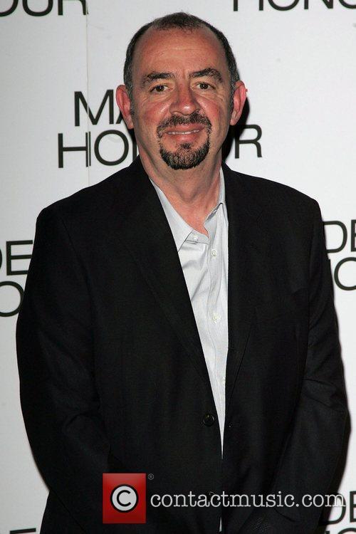 Paul Welland Screening of 'Made Of Honour' at...