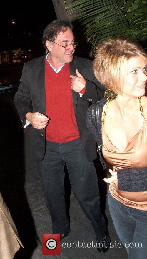 Oliver Stone 2