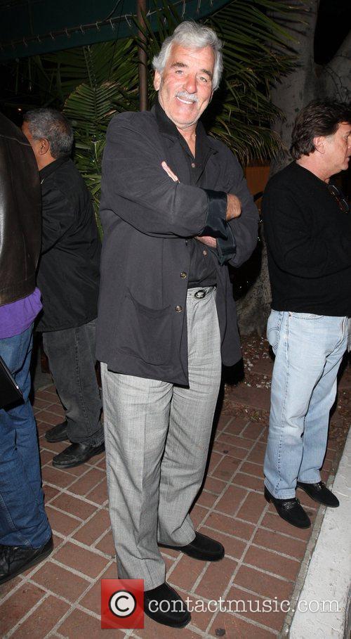 Dennis Farina  Madeo