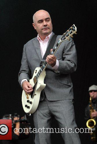 Madness, Knowsley Hall Music Festival