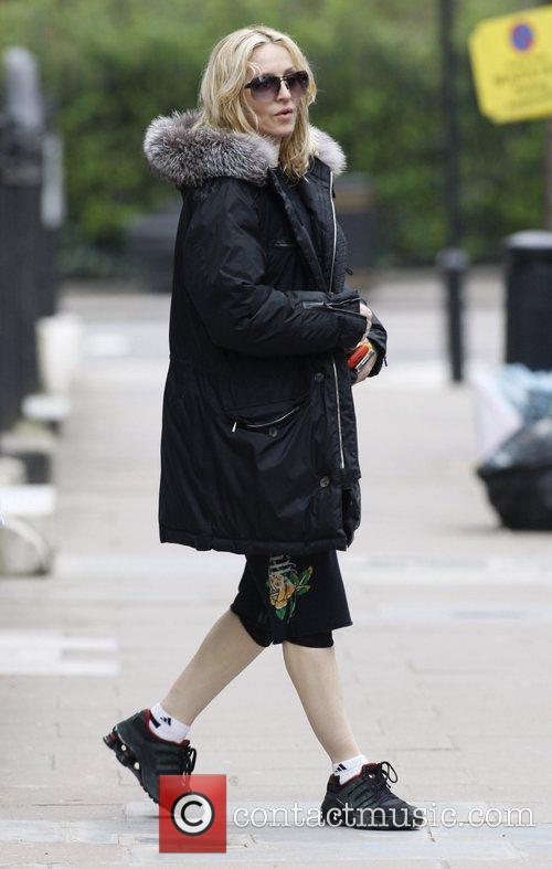 Madonna 4