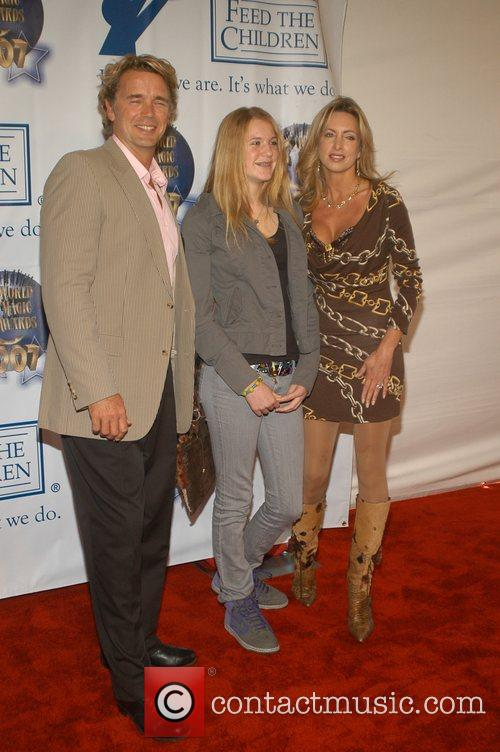 John Schneider and Family 3