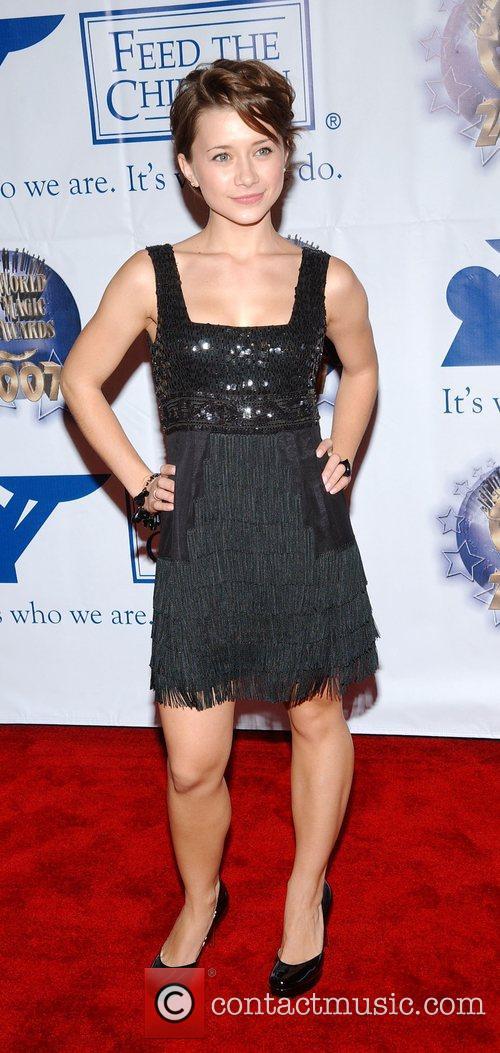 Olesya Rulin The 2007 World Magic Awards...