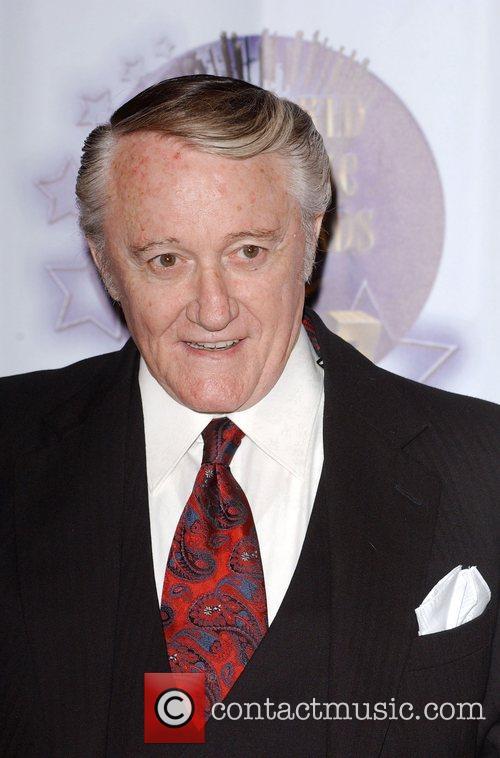 Robert Vaughn The 2007 World Magic Awards...