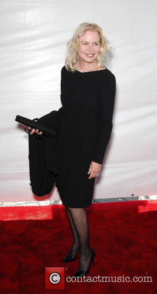 Michelle Phillips The 2007 World Magic Awards...