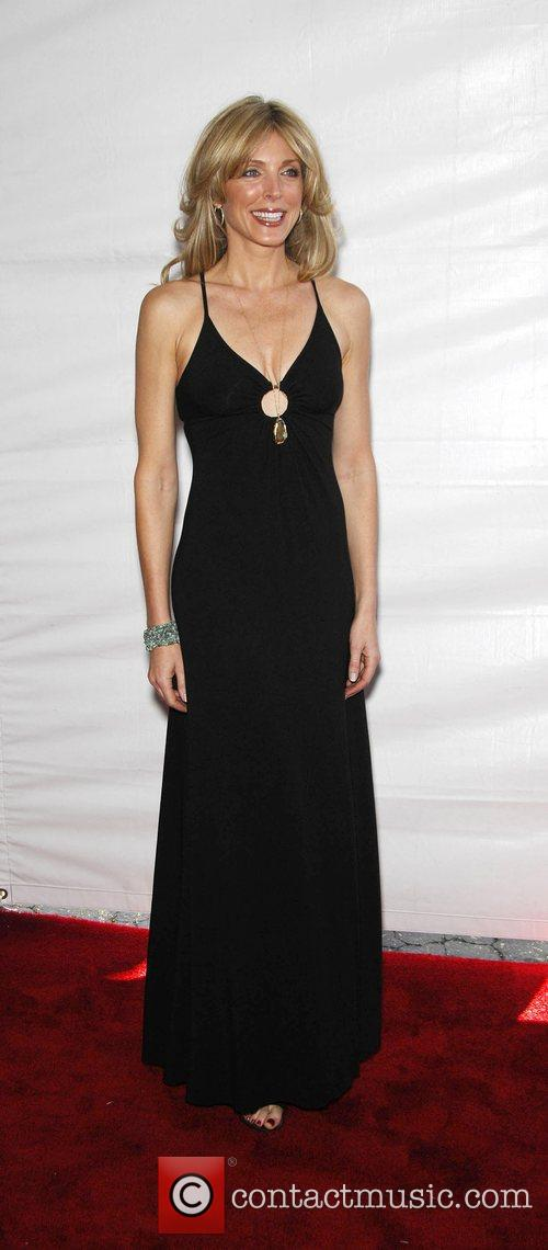 Marla Maples The 2007 World Magic Awards...