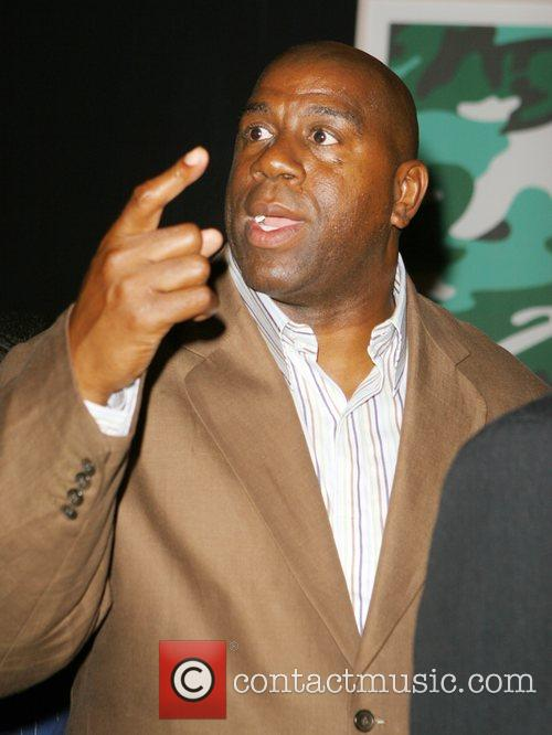 Magic Johnson 3
