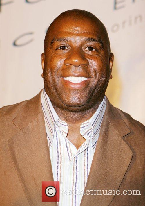 Magic Johnson 4