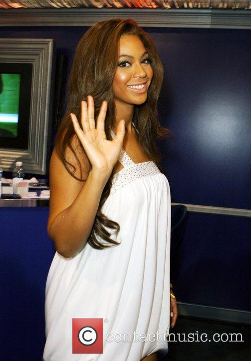Beyonce Knowles and Las Vegas 6