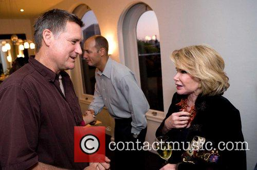Bill Pullman and Joan Rivers 7