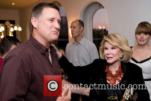 Bill Pullman and Joan Rivers 11