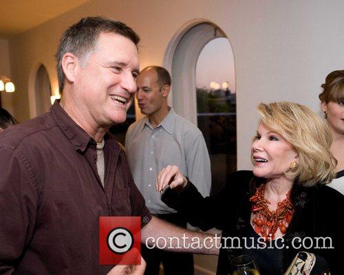 Bill Pullman and Joan Rivers 5