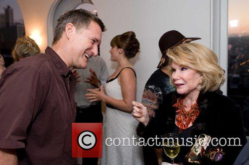 Bill Pullman and Joan Rivers 10