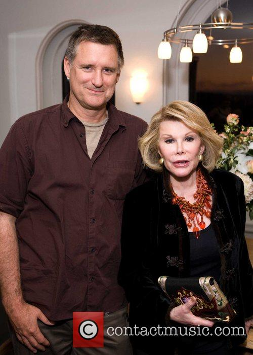 Bill Pullman and Joan Rivers 9