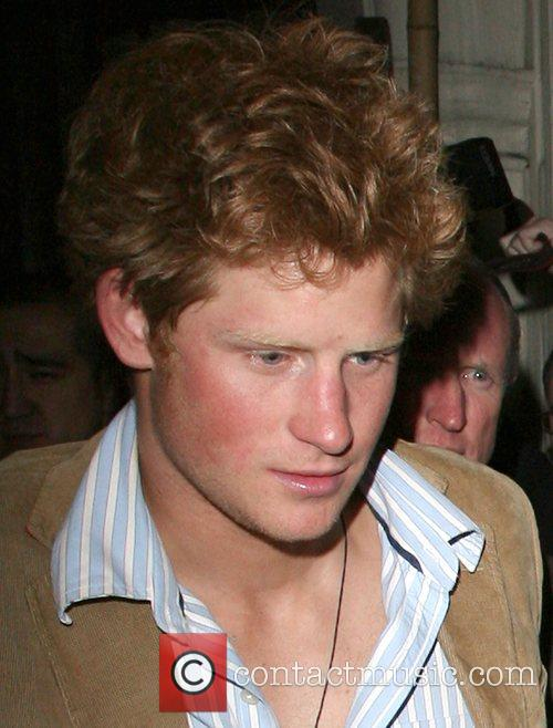 Prince Harry, Mahiki Club