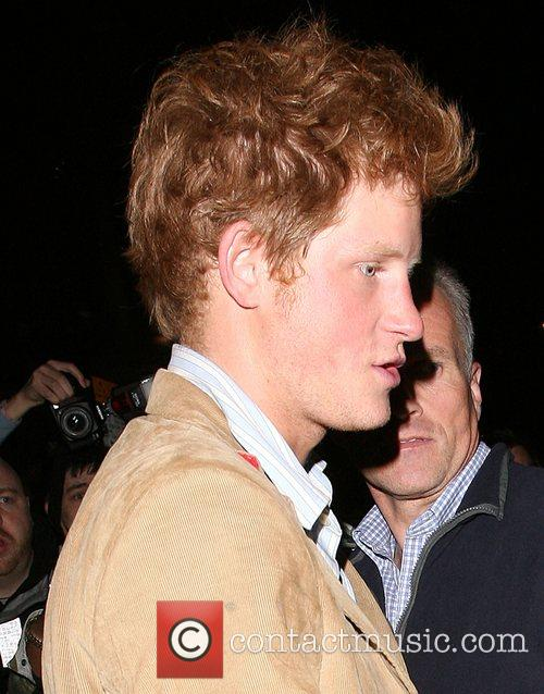 prince harry medals. prince harry suit. article