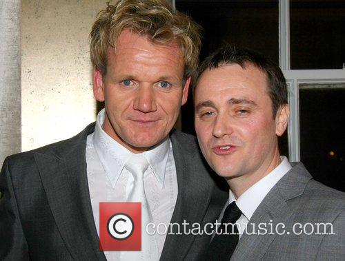 Gordon Ramsay and James Atherton 4