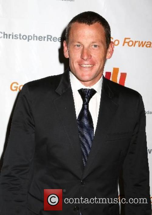 Lance Armstrong 5