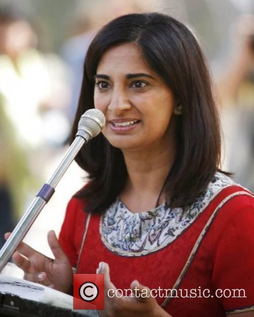 Mallika Chopra 8