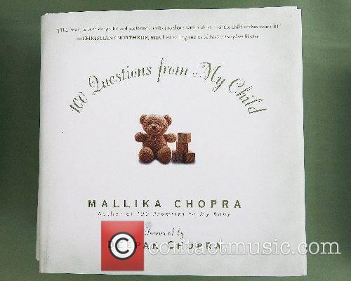 Mallika Chopra 5