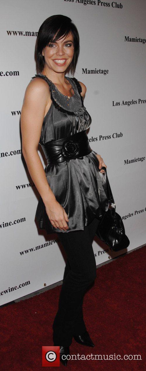 Rachel murphy anal foto 10
