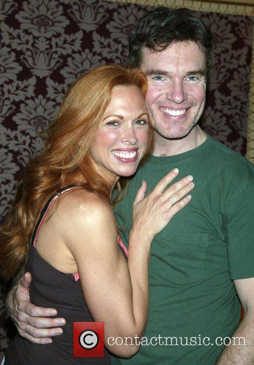 Carolee Carmello and Christopher Shyer Cast change for...