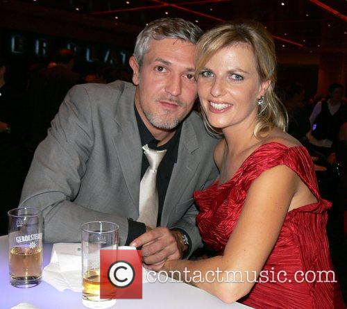 Nenad Drobnjak and Tanja Buelter Aftershow party of...