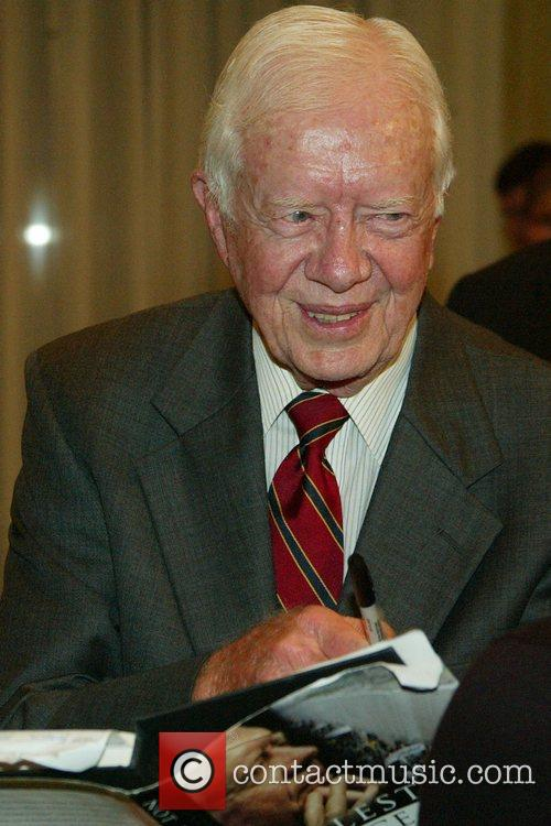 Special advance screening of 'Jimmy Carter Man from...