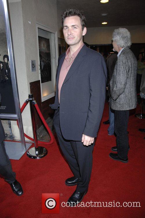 James Patrick Stewart World Premiere of 'The Man...