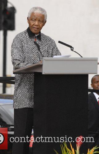 Nelson Mandela 10