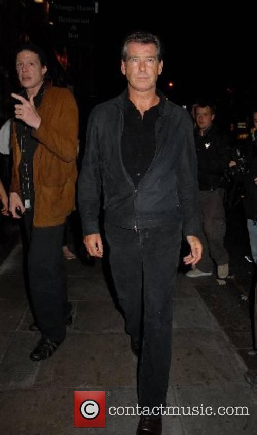 Pierce Brosnan 10