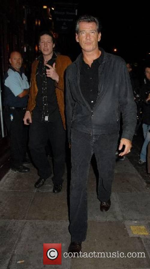Pierce Brosnan 9