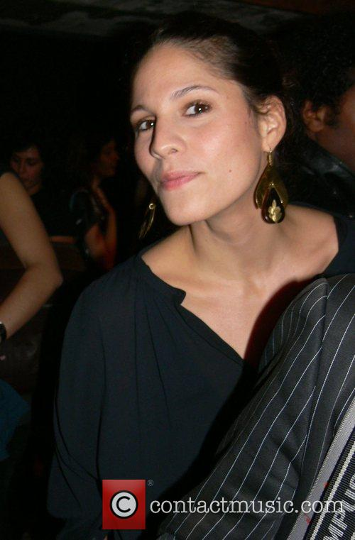 Jasmin Gerat Party
