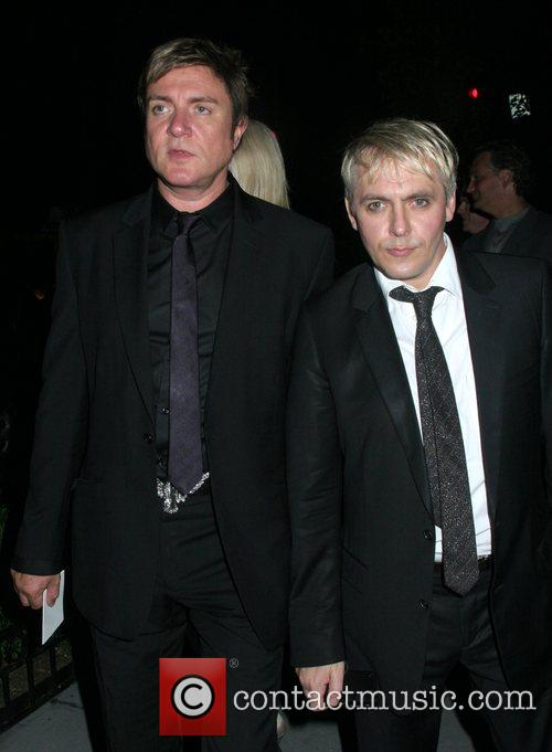 Duran Duran and Nick Rhodes 3
