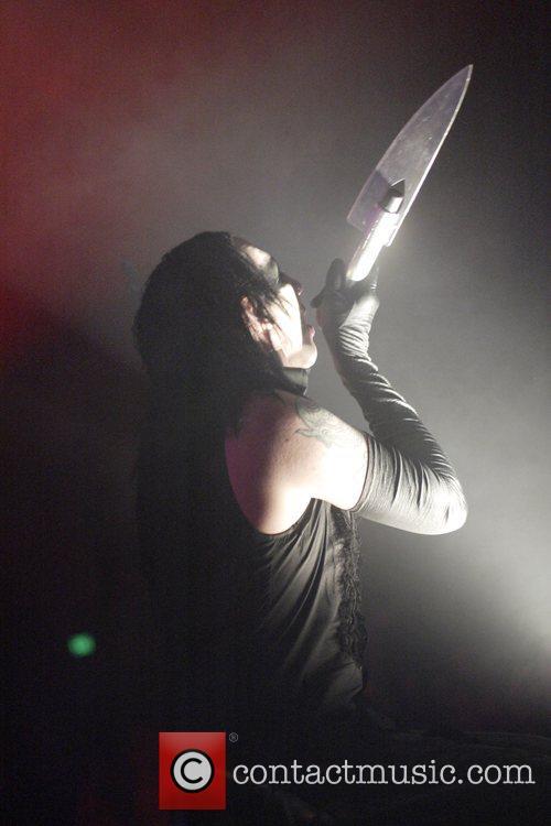 Marilyn Manson 14