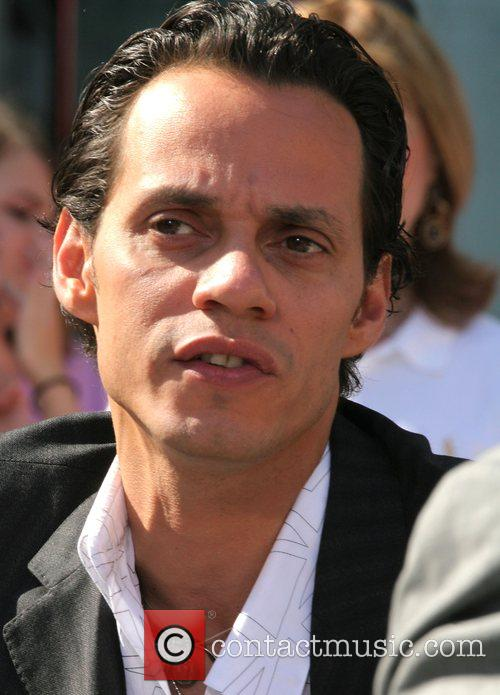 Marc Anthony - Wallpaper Hot