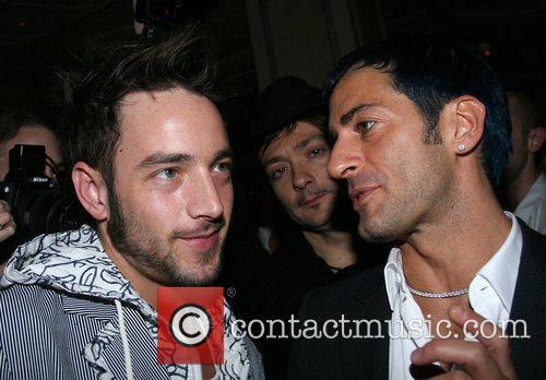 Jason Preston and Marc Jacobs 1