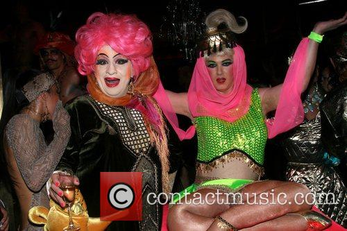 Brandywine and Brenda A. Go-Go Marc Jacobs 2007...