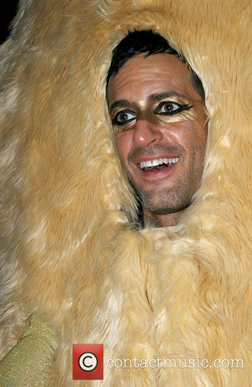 Marc Jacobs as Camel Toe Marc Jacobs 2007...