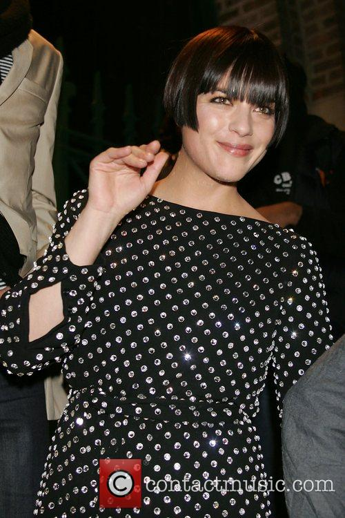Selma Blair and Marc Jacobs 6