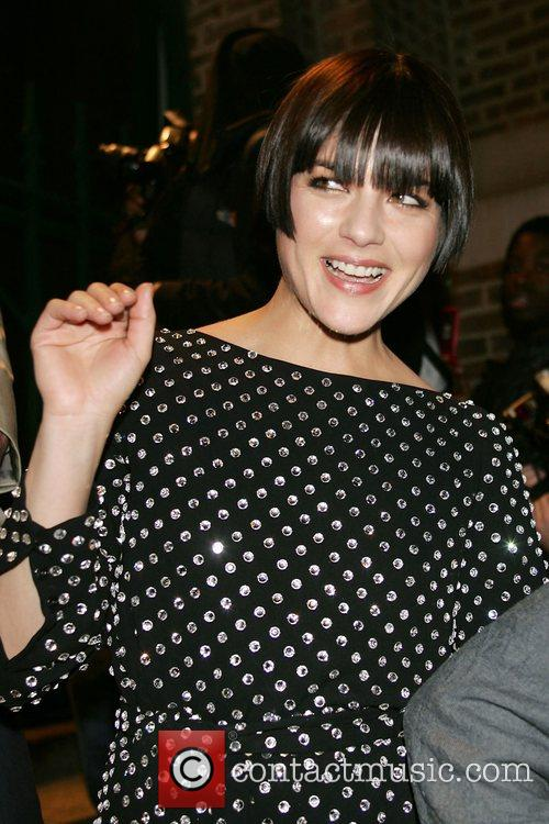 Selma Blair and Marc Jacobs 5